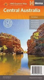 Central Australia 1 : 2 000 000