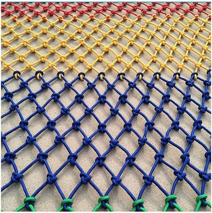 LYRFHW Football Goal Net,Rope Climbing Decorative Plant Net Bargain sale 40% OFF Cheap Sale