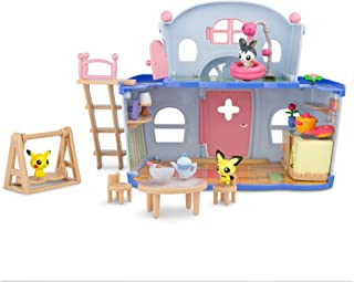 Pokémon Petite Pals House Party Playset