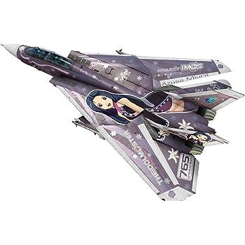 ハセガワ 1/72 アイドルマスターシリーズ F-14D トムキャット アイドルマスター 三浦あずさ SP274