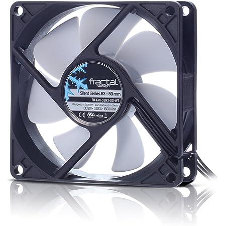 Fractal Design Prisma Silent Computer Fan - PWM Control