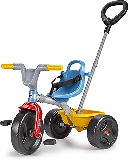 FEBER 800010943 Evo Trike 3 en 1 - Triciclo