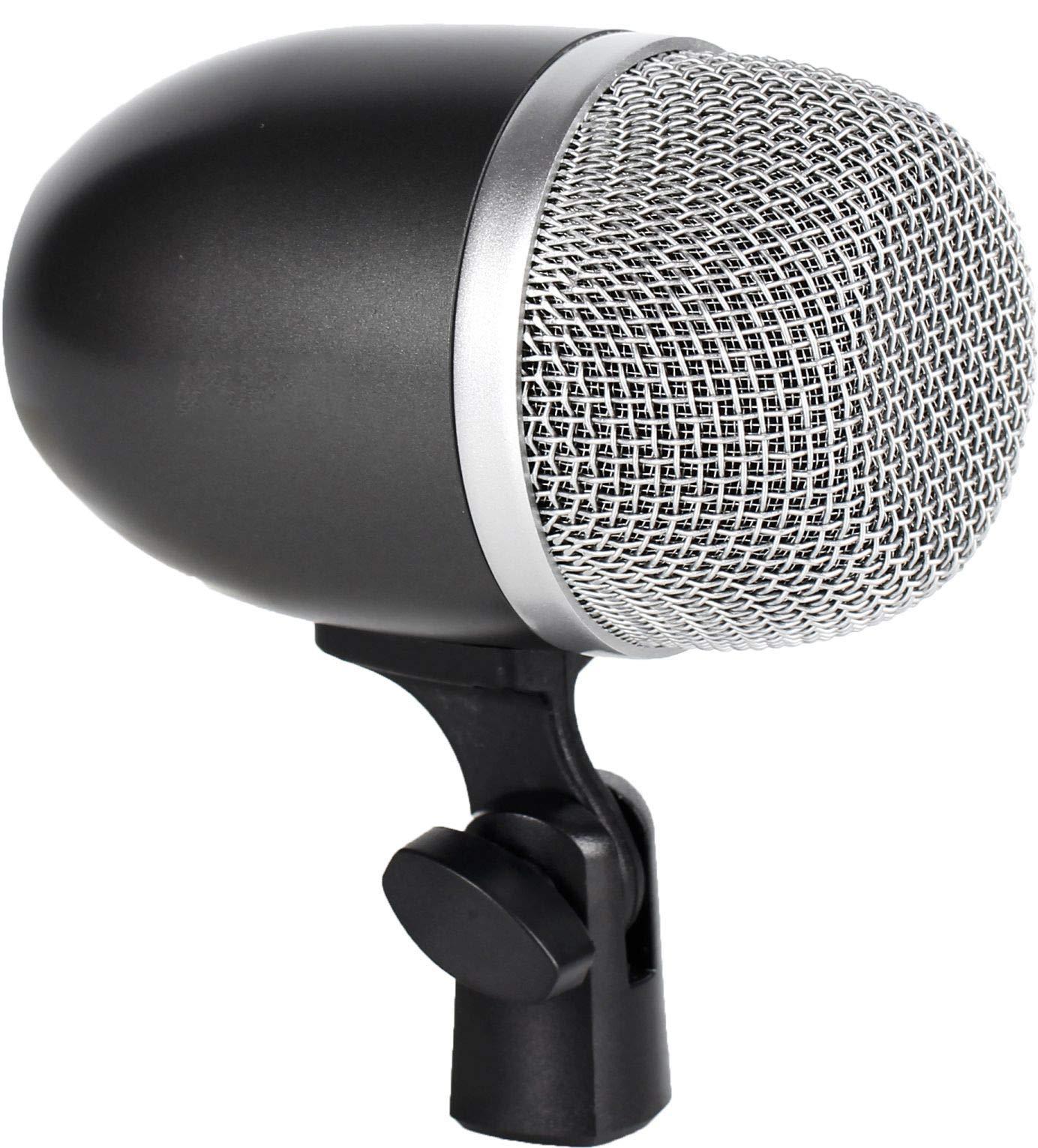 Ggf Bass Drum Microphone black