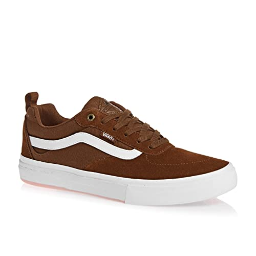 Brown Vans: Amazon.com