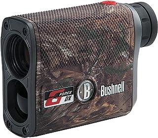 Bushnell G-Force DX ARC 6X 21mm Laser Rangefinder, Realtree Xtra Camouflage