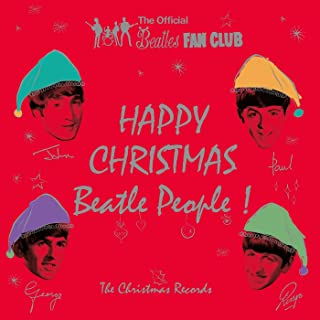 Best the beatles the beatles christmas record box Reviews