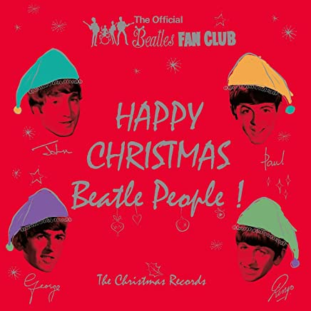 The Christmas Records (Vinyl)