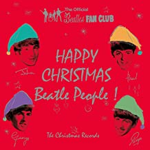 Best the beatles christmas Reviews