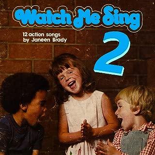 Watch Me Sing, Vol. 2