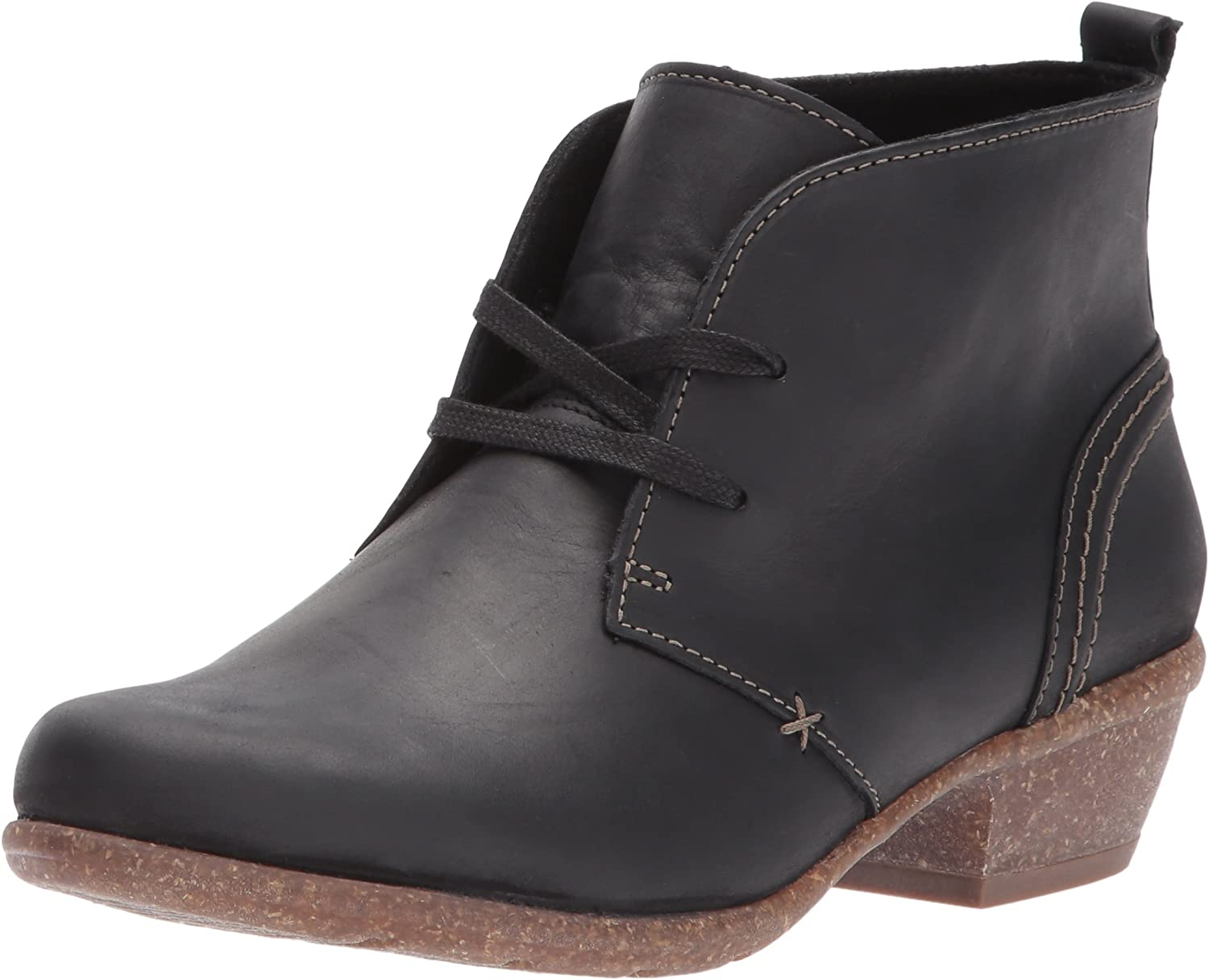 Clarks Women's Wilpink Sage Ankle Boot