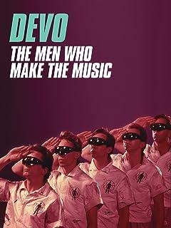 Devo - The Men Who Make The Music