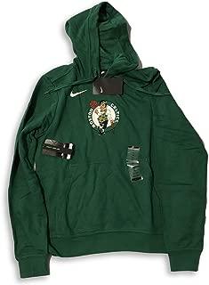 celtics nike hoodie