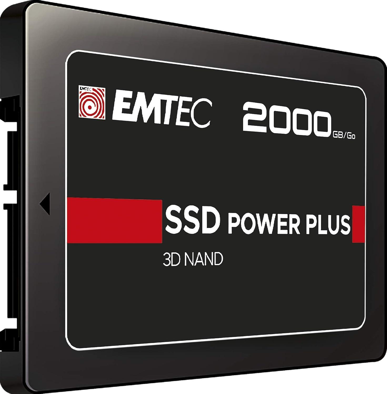 Emtec Ecssd2tx150 Interne Ssd 2 5 Zoll Interne Ssd Computer Zubehör