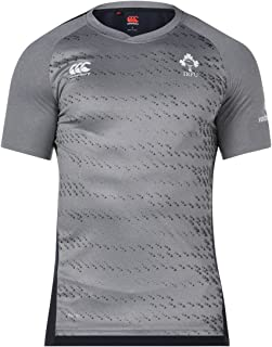 Canterbury Ireland Vapodri Cotton Training Camiseta Hombre