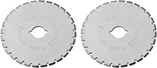Best fiskars perforating blade 45mm Reviews