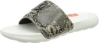 Nike Victori One Slide Print, Chaussure de Marche Femme