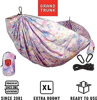 Best grand trunk double parachute nylon Reviews