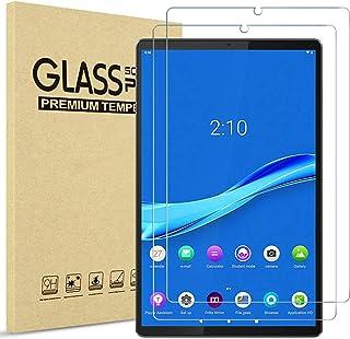 [2 Pack] ProCase Lenovo Tab M10 FHD Plus 10.3 Inch Screen Protector TB-X606F TB-X606X, Tempered Glass Screen Film Guard fo...