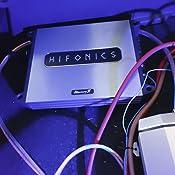Hifonics Mercury Ii Elektronik