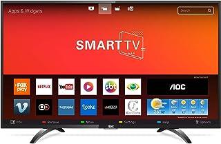 "Smart TV, LED, 32"", AOC, LE32S5970S, HD, Preto"