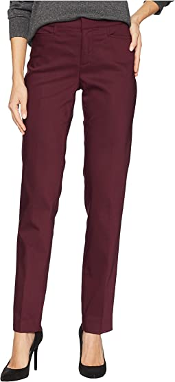 Double Cloth Skinny Pants
