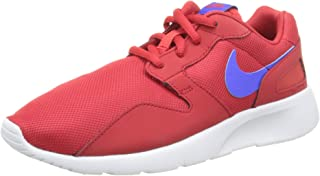 Nike Youths Kaishi Synthetic Trainers