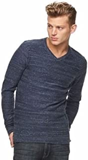 Rock & Republic Men's V-Neck Sweater