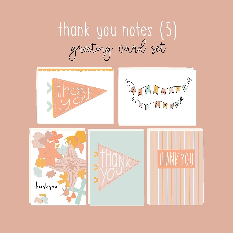Thank you cards Tucson Mall Custom shop cute greeting Handmade