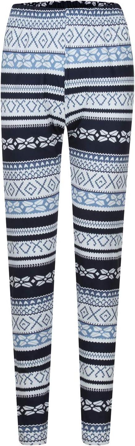Gwewei4df Women Printed Leggings Soft Sale item Sports Running 5 popular Pa