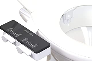 BisBro Deluxe Slim Bidet 2082 | Dusch-WC zur optimalen Intim