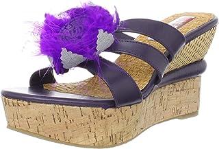 Two Lips Women's Radiance Wedge Sandal