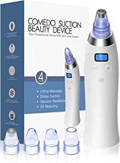 Best acne suction device Reviews