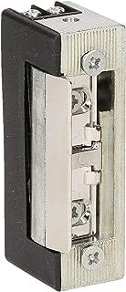 ORNO Cerradura Electrica Para Puerta Izquierda y Derecha,