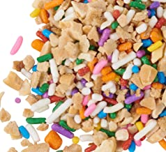 Oasis Supply, Ice Cream, Froyo, Cupcake, Bakery and Dessert Toppings (Twinkle Nut Crunch)