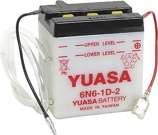 Battery For Isuzu Mux