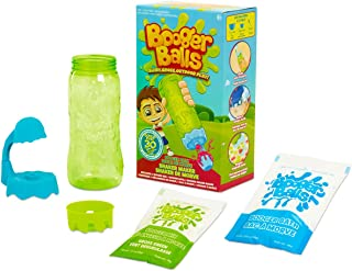 Booger Balls Shaker Maker Bottle