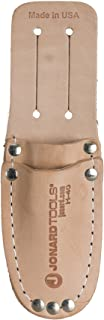 Jonard H-40 Leather Two Tool Pouch