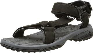 Terra Fi Lite Leather M's, Sandalias de Senderismo para Hombre