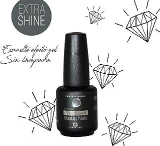 Beauty Nails Extrashine Brillo Secante Quick Dry 14 ml Pack de 1