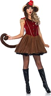 monkey tamer costume