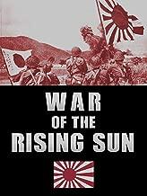 War of the Rising Sun