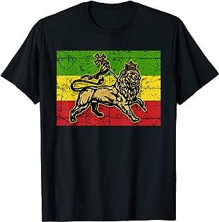 black lion ethiopia
