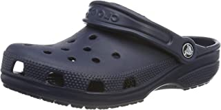 Crocs Mens Alligator Slip On Casual Clogs