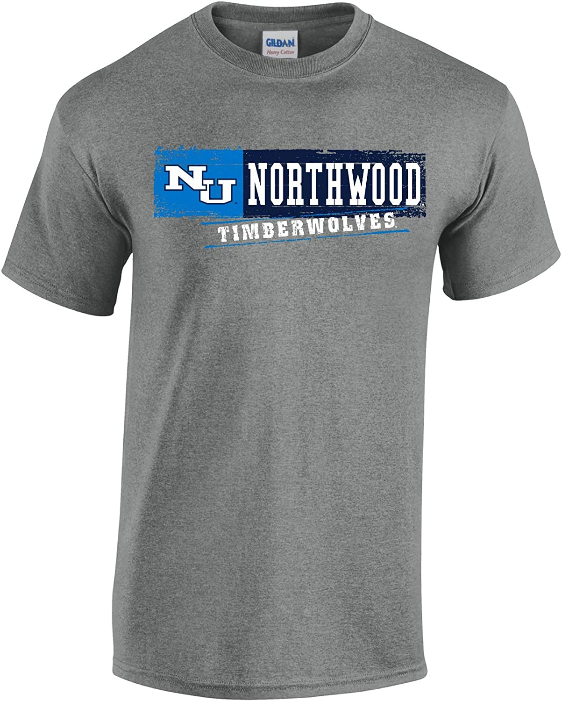 J2 Sport Northwood New life University Unisex shop Timberwolves Apparel NCAA