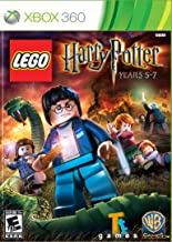 Warner Bros Lego Harry Potter - Juego (Xbox