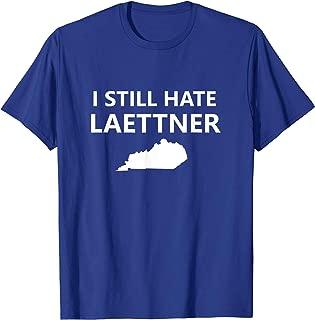 Best i still hate laettner t shirt Reviews