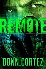 Remote (Suspense) Kindle Edition