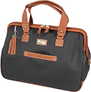 Global Wire Frame Satchel