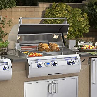 Fire Magic Echelon Diamond E790i Built-In Gas Grill with Digital Thermometer - Natural Gas