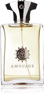 Amouage Silver Eau de Parfum 100ml